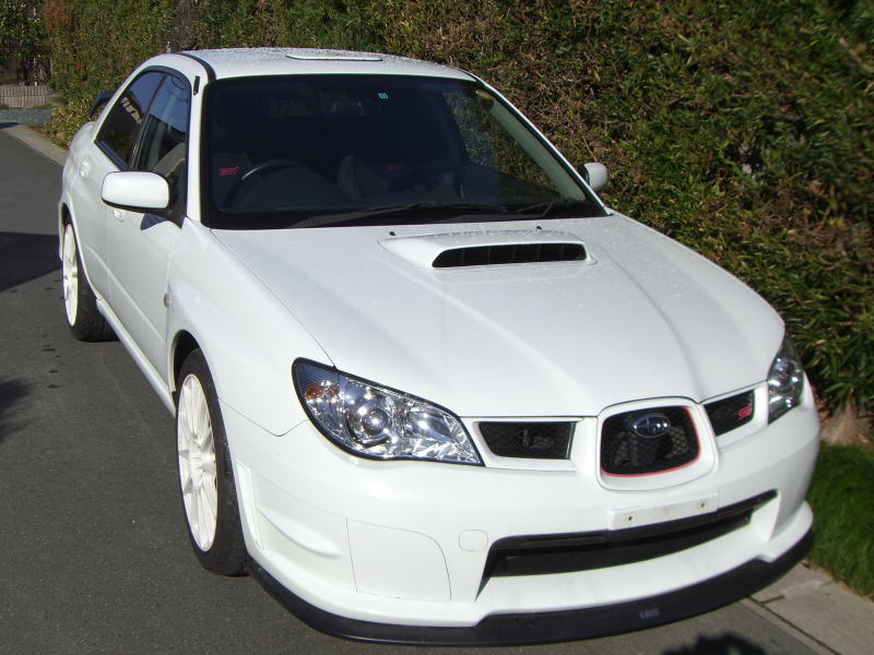 Subaru Impreza Wrx Sti Gdb J S Garage Export Co Ltd